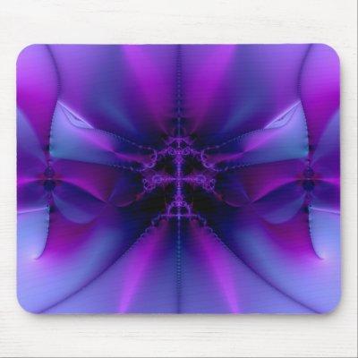 Mystic Pleasure Purple Mousepad