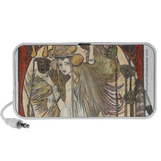Mystic Portable Speaker