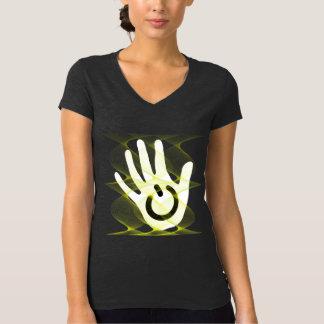Mystic Power Hand (IEC 5009) T-Shirt