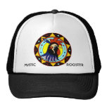 Mystic Rooster Hat
