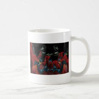 Mystic Sea dragon Coffee Mugs