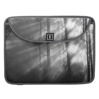 Mystic steam MacBook pro sleeve