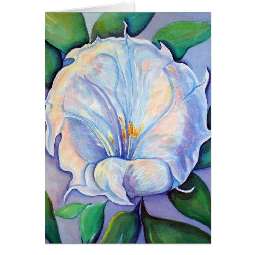 Mystic Sunkissed Moonflower