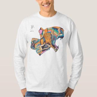 Mystic Tiger Shirt