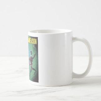Mystic Titans of JuJu Coffee Mug