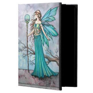 Mystic Tree Fairy Fantasy Art Case For iPad Air