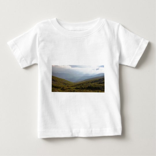 Mystic valleys baby T-Shirt