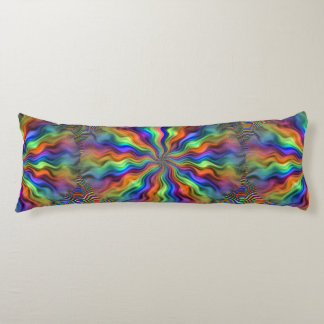 Mystic Vibrations Body Pillow