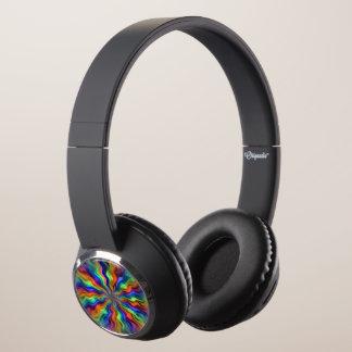 Mystic Vibrations Headphones