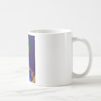 Mystic Warrior o-11 Coffee Mug