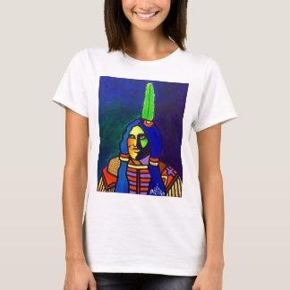 Mystic Warrior o-11 T-Shirt