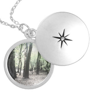 Mystic Woods Locket