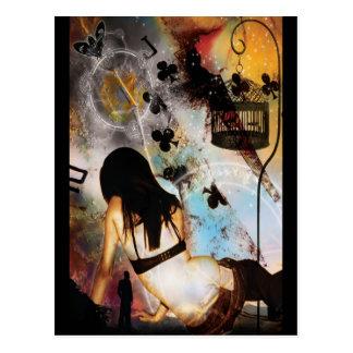 Mystical 8 Pk. Postcards