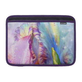 Mystical Abstract Sleeve For MacBook Air