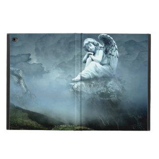 Mystical Angel on Mountain Powis iPad Air 2 Case