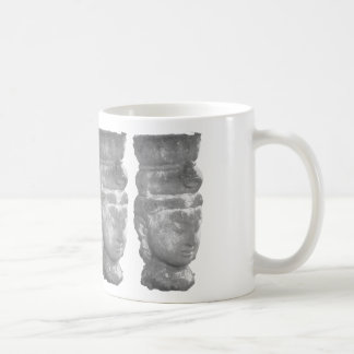 Mystical Asian Artifact Coffee Mug