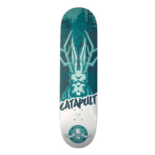 Mystical Beings | Culture Skateboard Deck at Zazzle