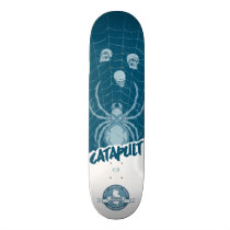 Mystical Beings | Technology Skateboard Deck