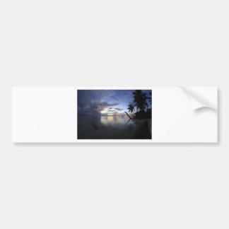 Mystical Bora Bora.JPG Bumper Sticker