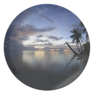 Mystical Bora Bora.JPG Plate