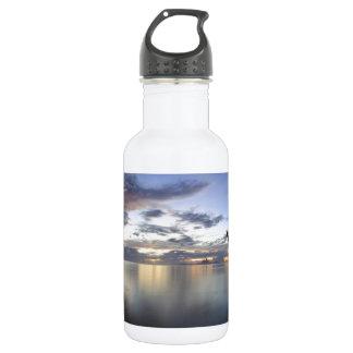 Mystical Bora Bora.JPG Stainless Steel Water Bottle