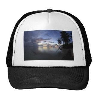 Mystical Bora Bora.JPG Trucker Hat