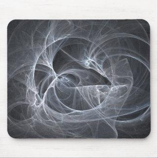 Mystical design mouse pad