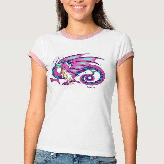 Mystical Dragon T-shirt