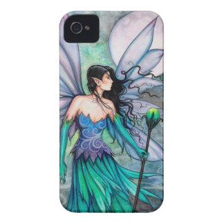 Mystical Fantasy Fairy Art Fairies Case-Mate iPhone 4 Case