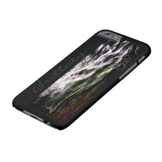 Mystical Friesian Barely There iPhone 6 Case