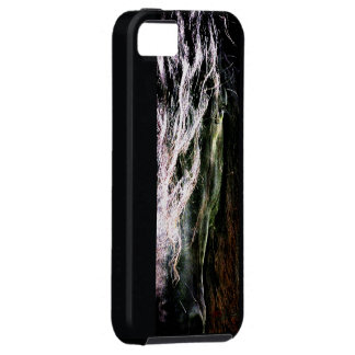 Mystical Friesian iPhone 5 Cover