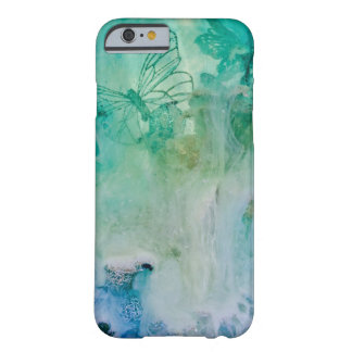 """""""Mystical Garden - Waterfall"""" collection original Barely There iPhone 6 Case"""