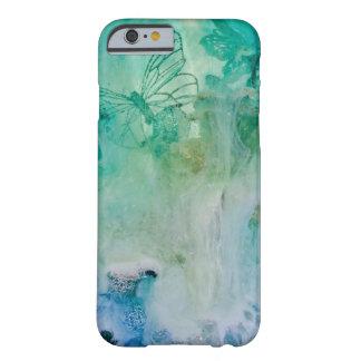 """Mystical Garden - Waterfall"" collection original iPhone 6 Case"