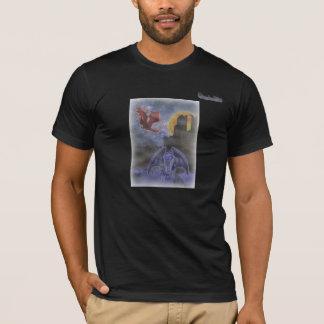 Mystical Gargoyle T-Shirt