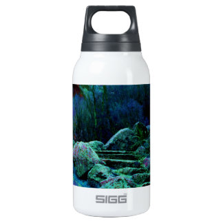 Mystical Insulated Water Bottle