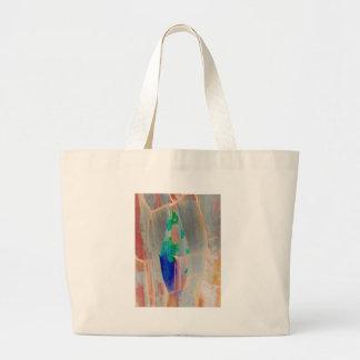 Mystical Large Tote Bag