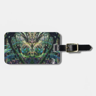 Mystical Travel Bag Tags