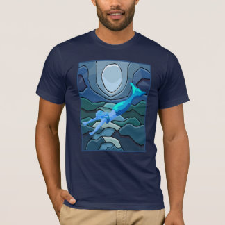 Mystical Mermaid T-Shirt
