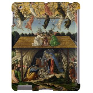 Mystical Nativity by Sandro Botticelli