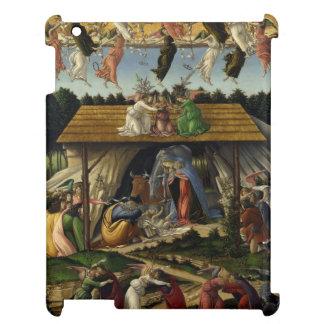 Mystical Nativity by Sandro Botticelli iPad Covers