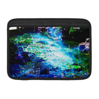 Mystical Pond MacBook Air Sleeve