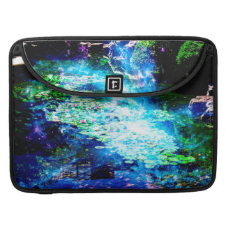 Mystical Pond MacBook Pro Sleeve