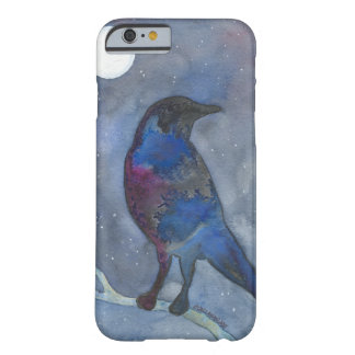 Mystical Raven iPhone 6 case