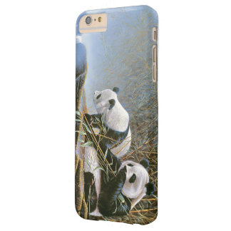 Mystical Retreat Barely There iPhone 6 Plus Case