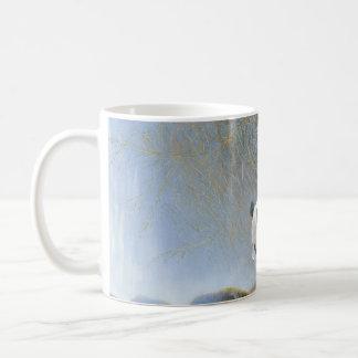 Mystical Retreat Coffee Mug