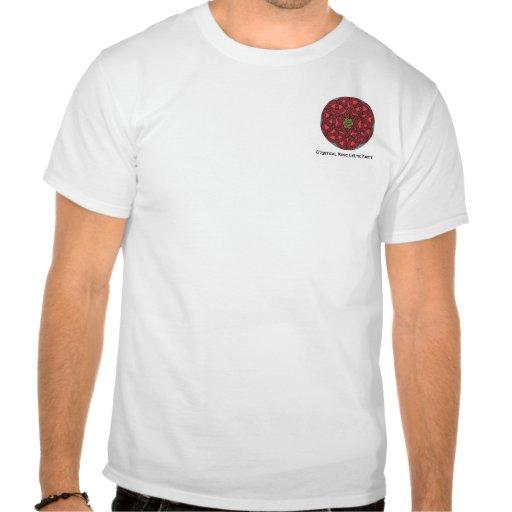 Mystical Rose Celtic Knots shirt 12