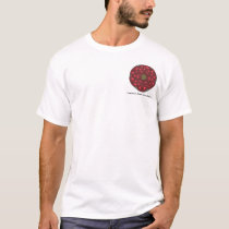 Mystical Rose Celtic Knots shirt 12