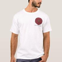 Mystical Rose Celtic Knots shirt 25