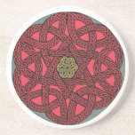 Mystical Rose coasters