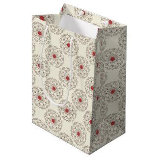 Mystical Rose Medium Gift Bag